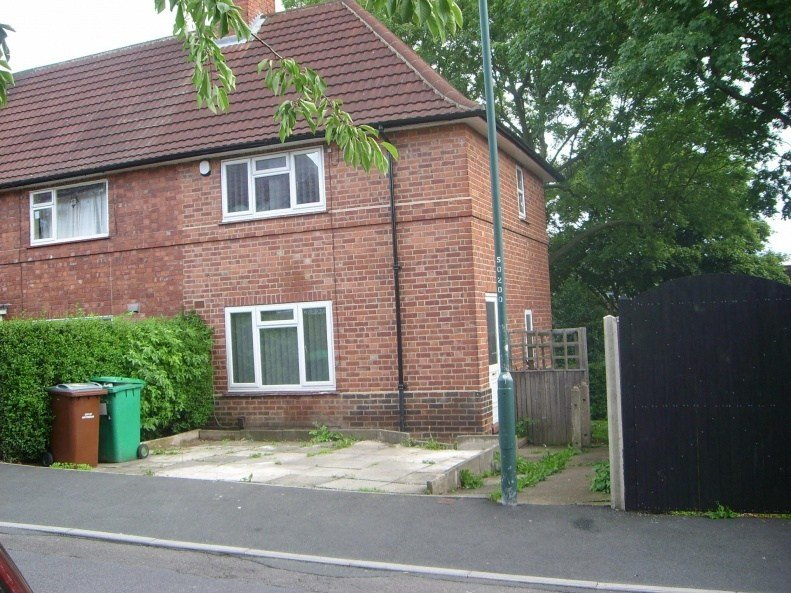 Best 2 Bedroom House Terraced To Rent In Anstey Rise With Pictures