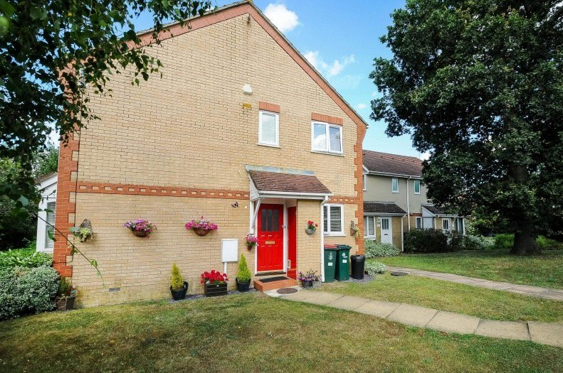 Best 2 Bedroom House For Sale In Dakin Close Maidenbower With Pictures