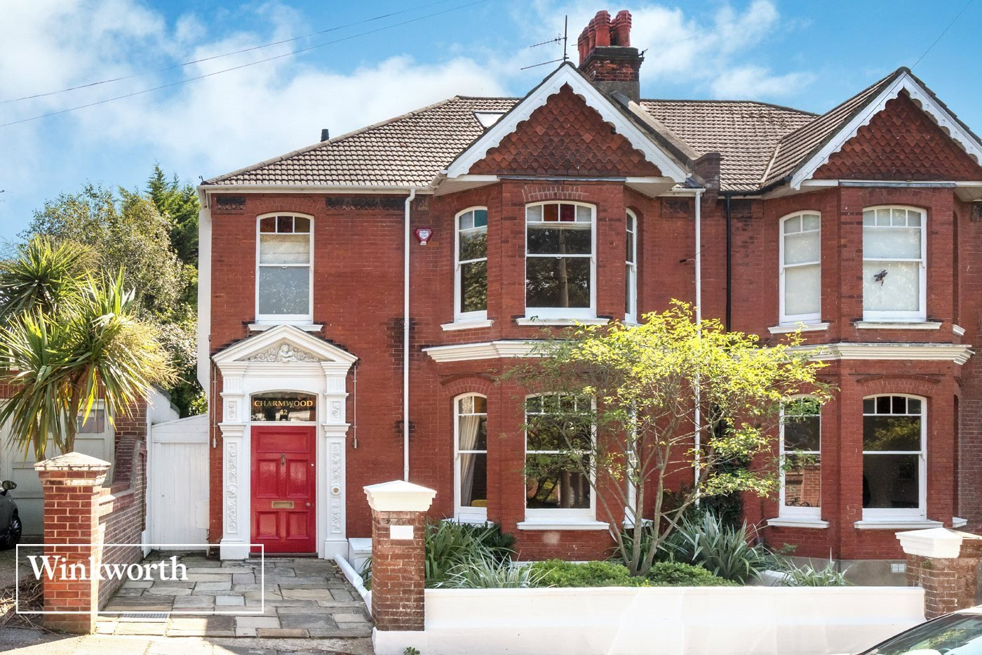 Best 4 Bedroom Property For Sale In Florence Road Brighton With Pictures