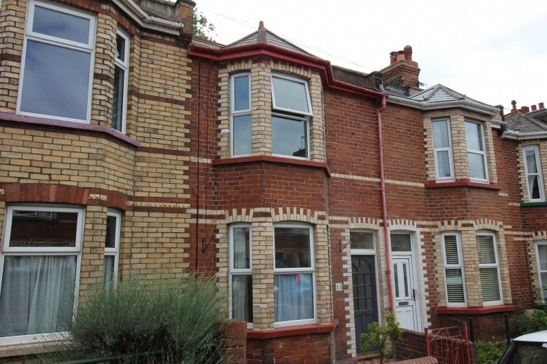 Best 3 Bedroom House Terraced To Rent In Ladysmith Road With Pictures