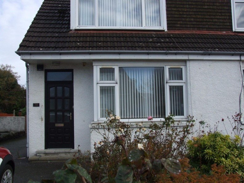 Best 2 Bedroom House To Rent In Braeside Place Aberdeen Ab15 With Pictures