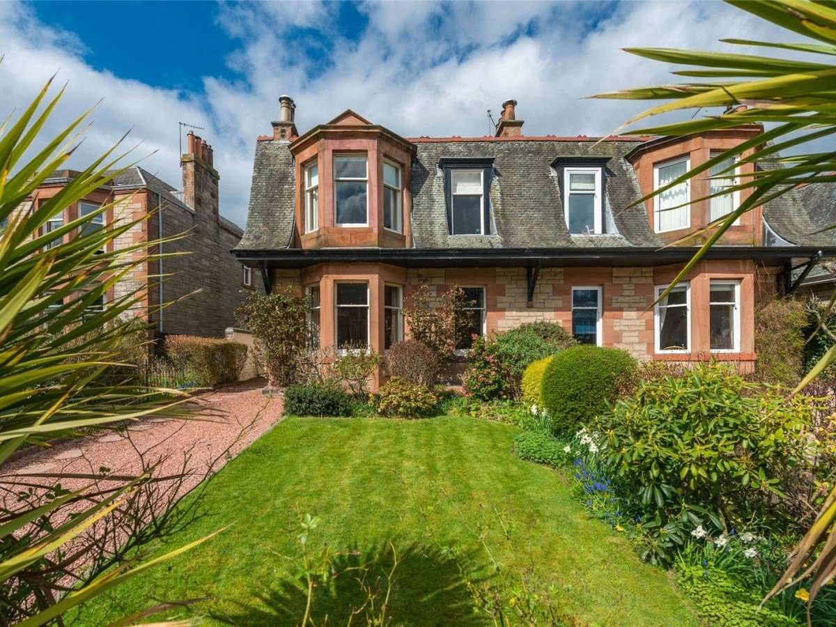 Best 4 Bedroom House For Sale In Craigcrook Road Edinburgh With Pictures