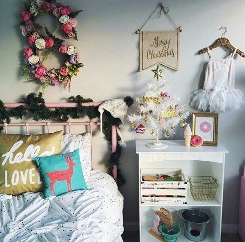 Best Girly Bedrooms On Tumblr With Pictures