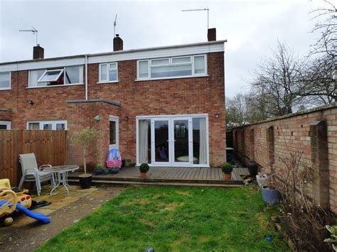 Best Martin Co Bury St Edmunds 3 Bedroom End Of Terrace House With Pictures