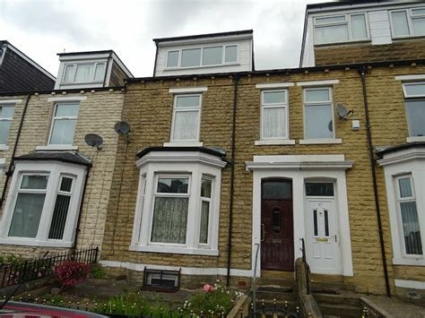 Best Whitegates Bradford 5 Bedroom Terraced House For Sale In Fernbank Road Bradford West Yorkshire With Pictures