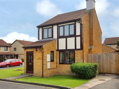 Best Cj Hole Worle 3 Bedroom House For Sale In Dean Close Worle With Pictures