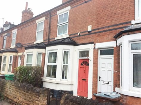 Best Whitegates Nottingham Sherwood 2 Bedroom House To Rent In With Pictures