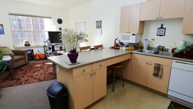 Best 2 Bed 1 Bath Single Apartment Bear Creek Apartments With Pictures