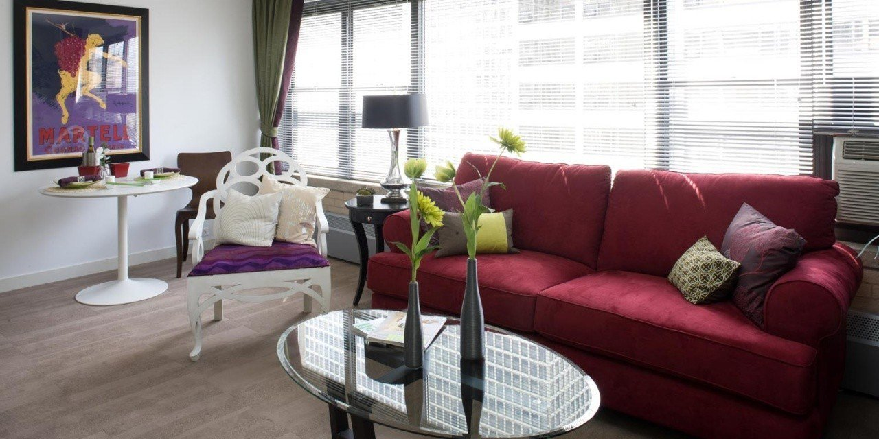 Best Affordable Open Concept 1 Bedroom Apartment In Chicago Apartminty With Pictures