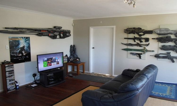 Best 21 Interesting Game Room Ideas Cool Simple And Amazing With Pictures