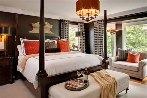 Best Master Bedroom Paint Ideas With Dark Furniture With Pictures