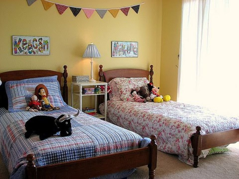 Best How To Decorate A Gender Neutral Kid S Bedroom With Pictures