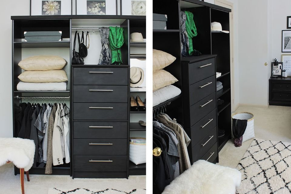 Best 21 Best Ikea Storage Hacks For Small Bedrooms With Pictures