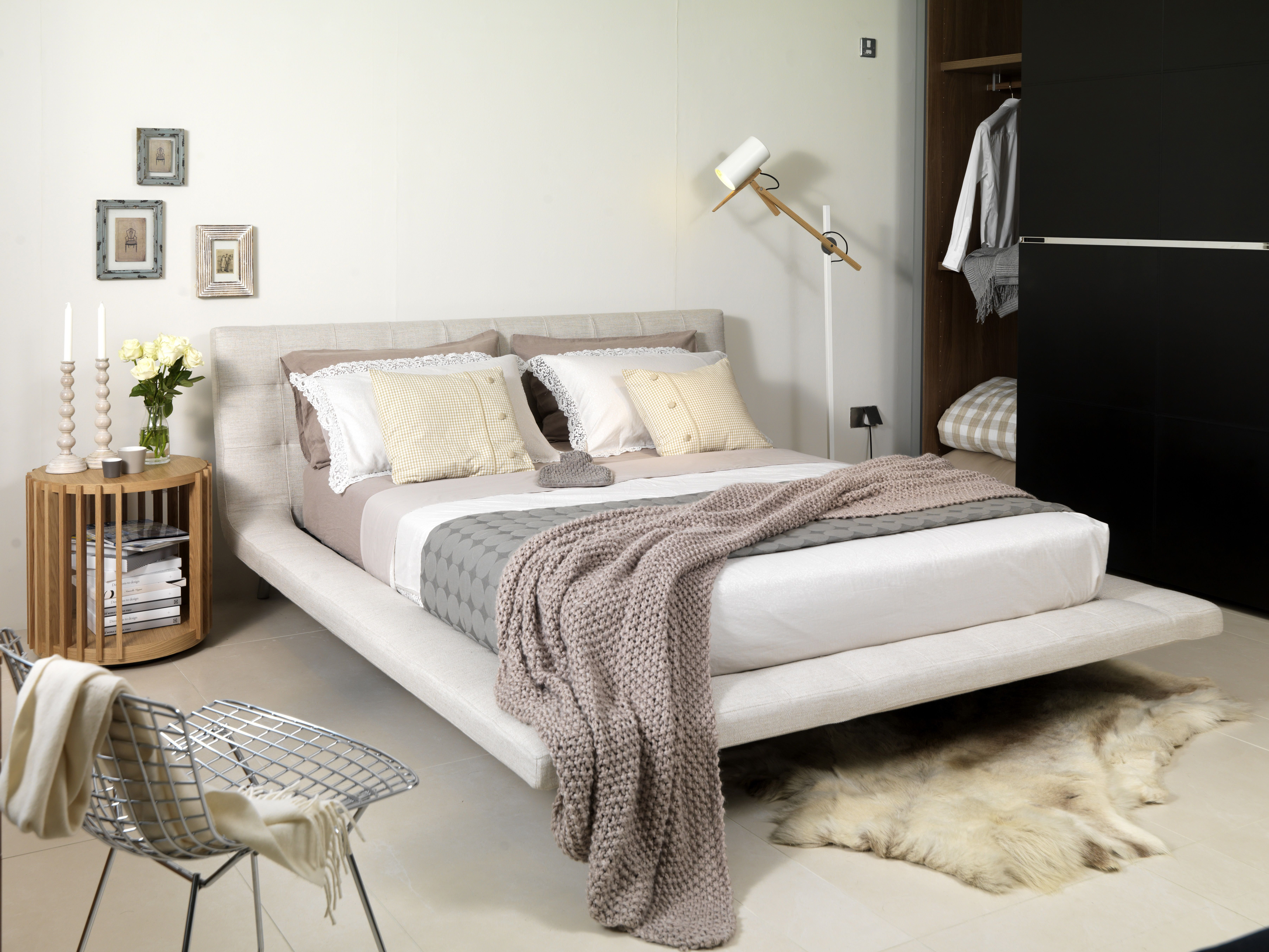 Best Beautiful Neutral Bedroom Ideas And Photos With Pictures