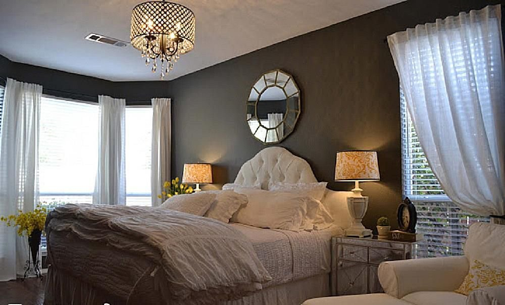 Best Romantic Bedroom Decorating Ideas With Pictures