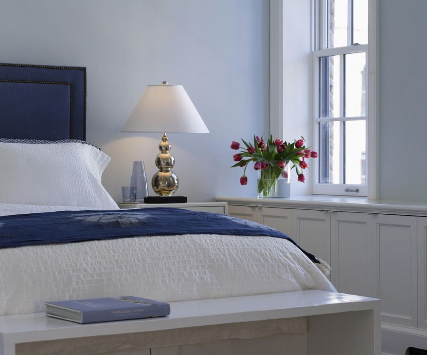 Best Blue Bedroom Decorating Tips And Photos With Pictures