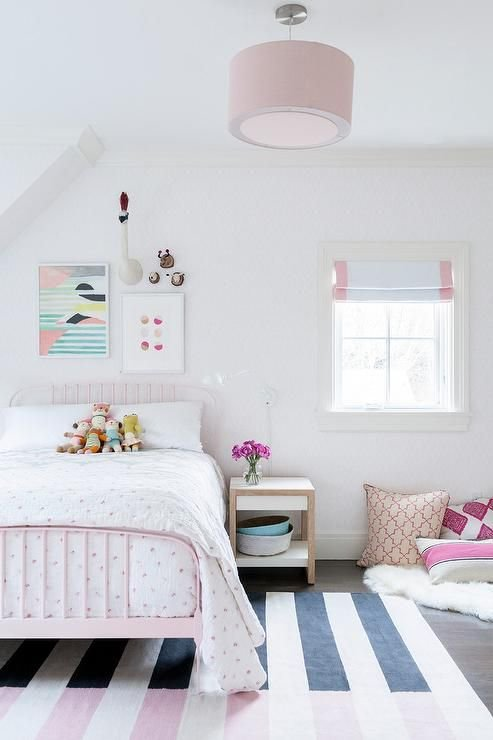 Best Ideas For Decorating A Little Girl S Bedroom With Pictures