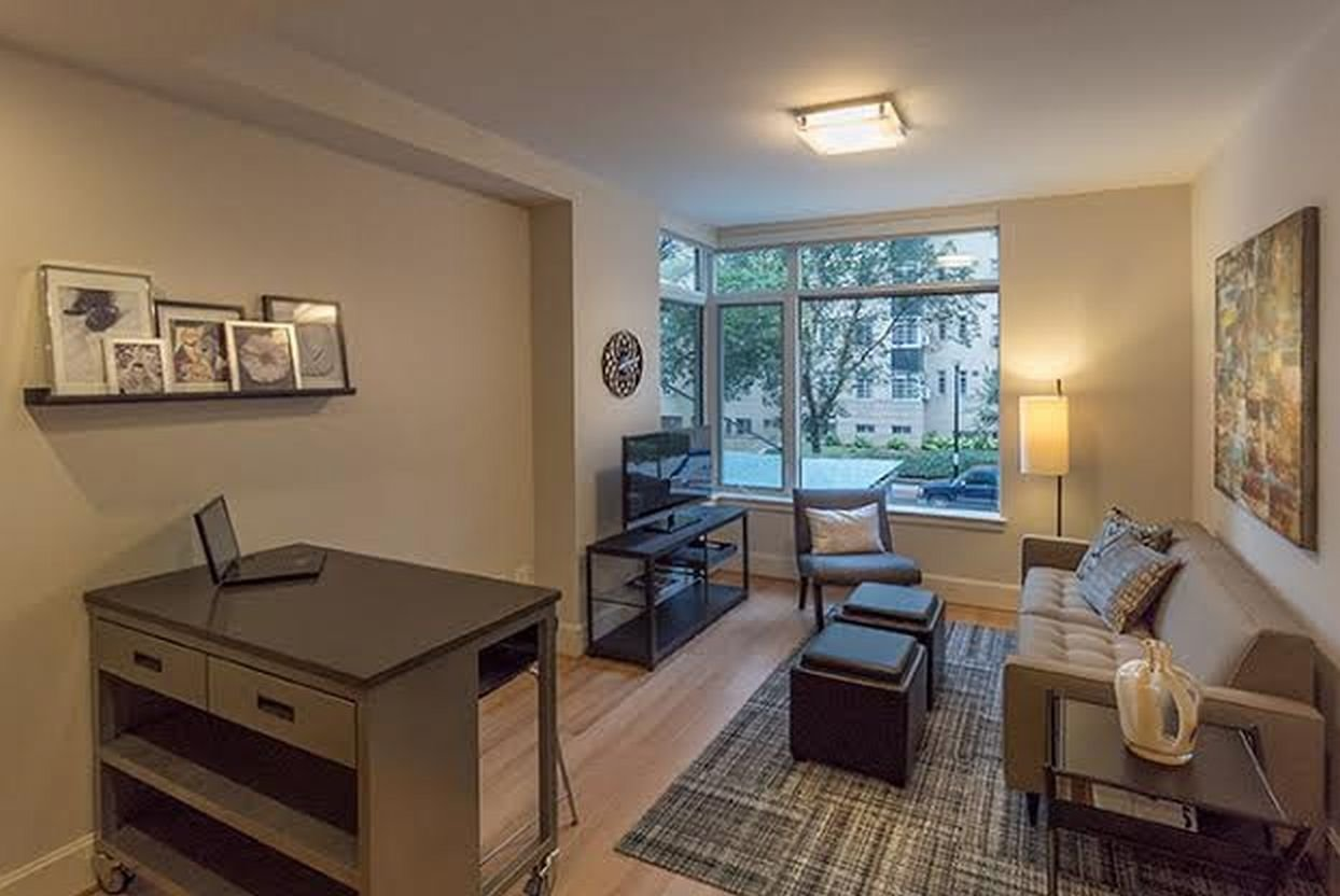 Best Micro Apartments In Washington D C With Pictures