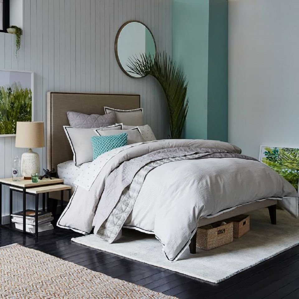 Best Peaceful Bedroom Colors And Decorating Ideas With Pictures