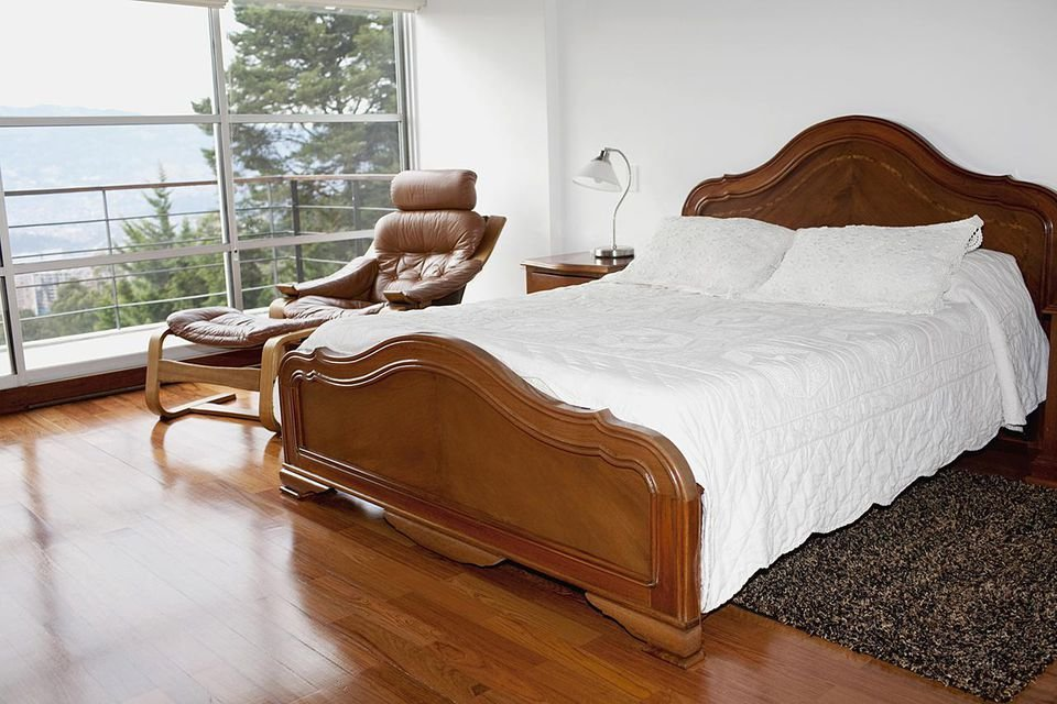 Best Laminate Flooring In Bedrooms With Pictures