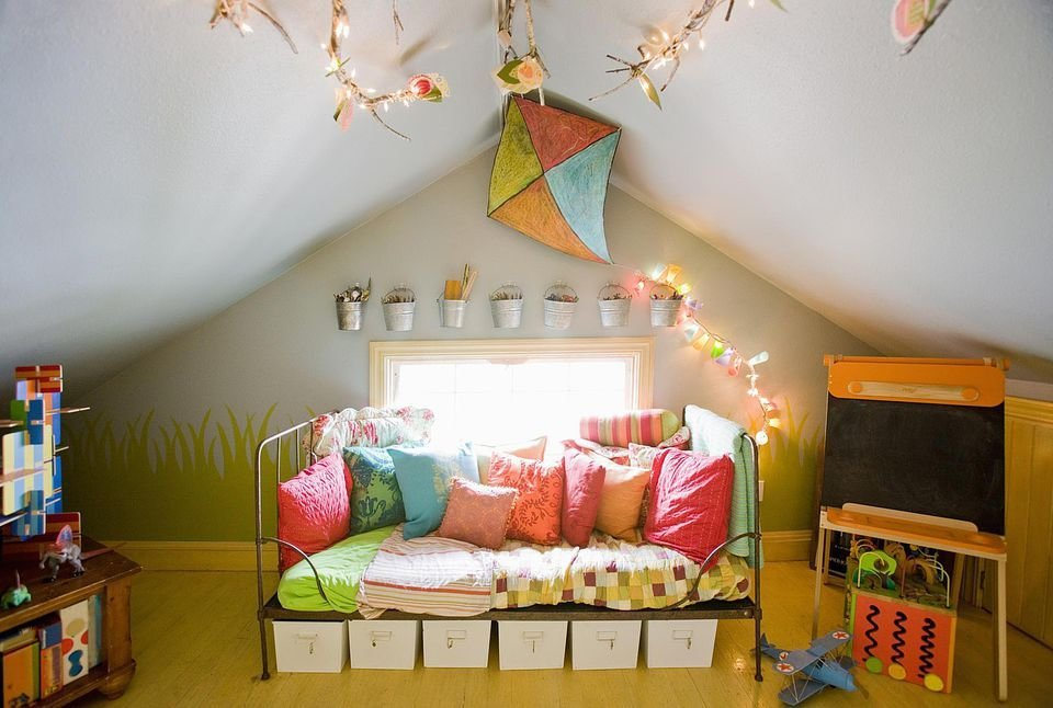 Best Playroom Decoration Ideas With Pictures