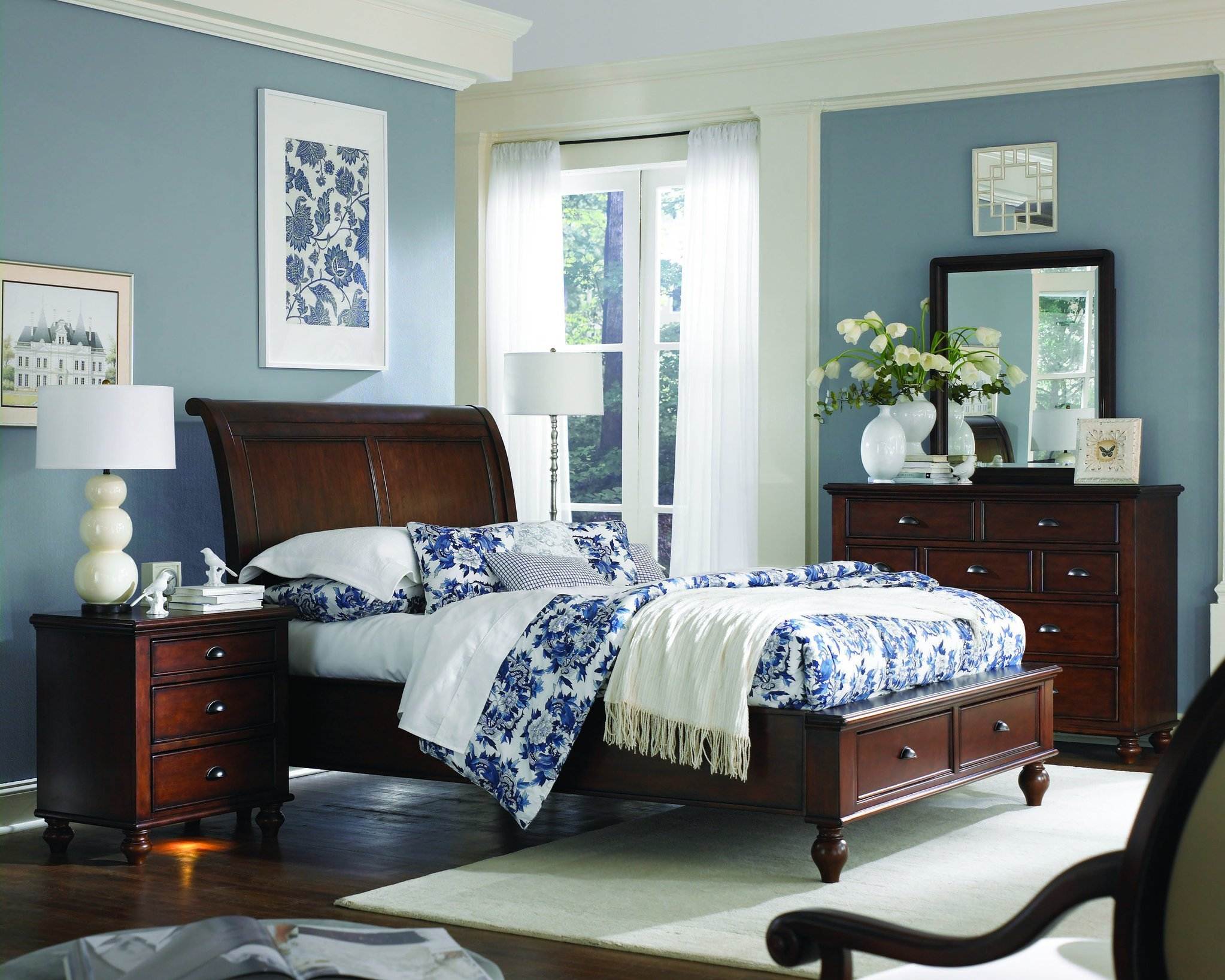 Best The Madison Bedroom Collection With Pictures