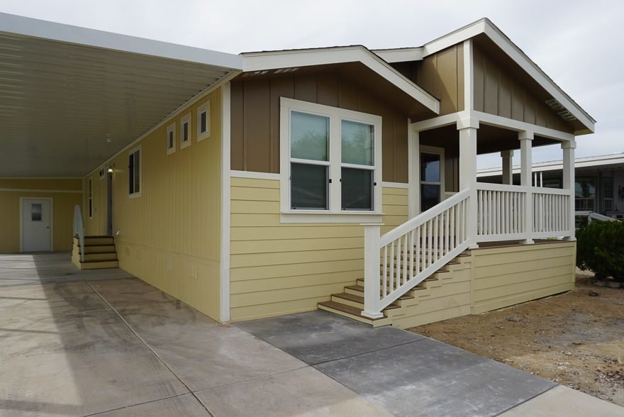 Best New 3 Bedroom 2 Bath In North Phx Factory Select Mobile With Pictures