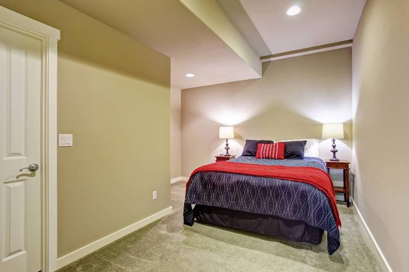 Best Basement Bedroom Ideas For Your Home Feldco With Pictures