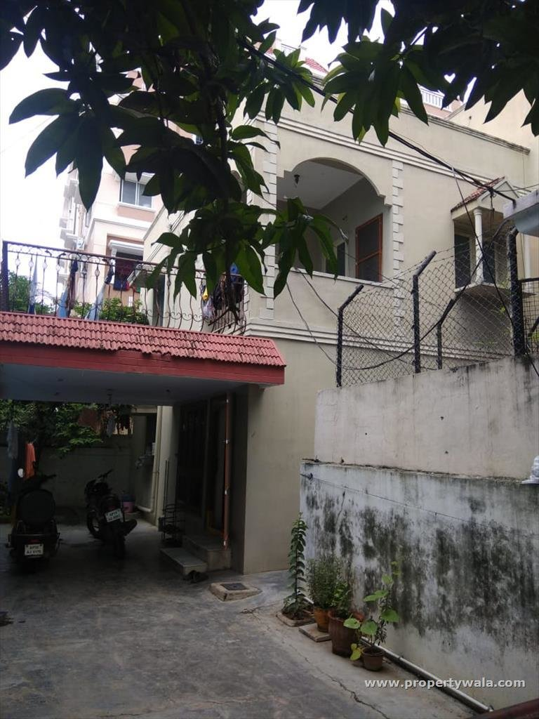Best 3 Bedroom Independent House For Sale In Nizampet With Pictures