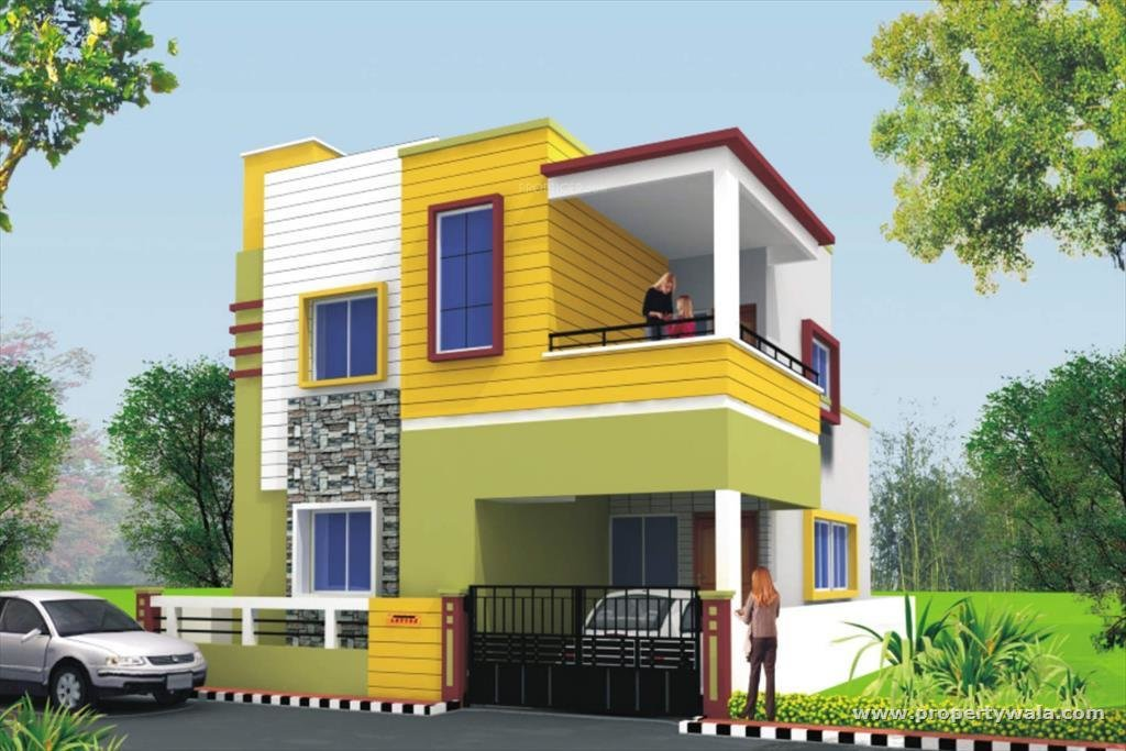 Best 2 Bedroom Independent House For Sale In Whitefield With Pictures
