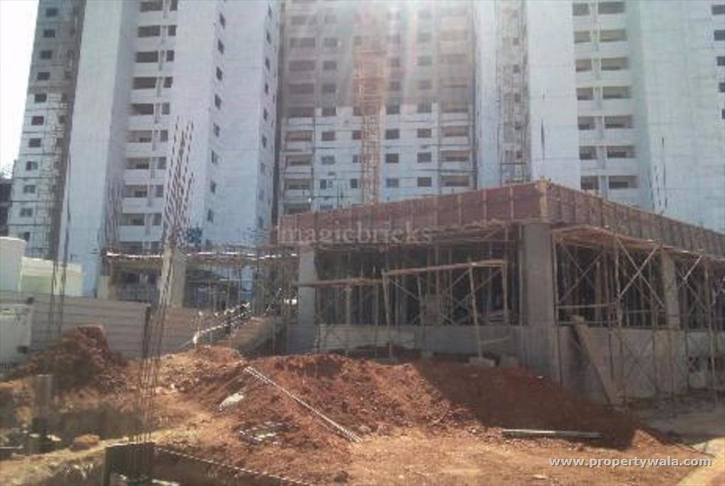 Best 1 Bedroom Apartment Flat For Sale In Chandapura With Pictures