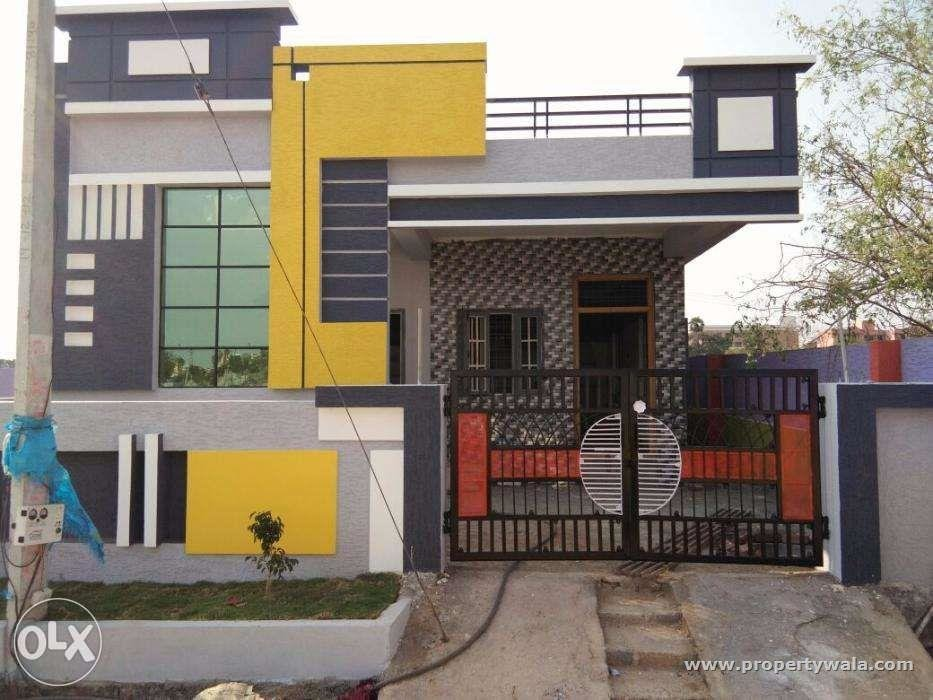 Best 2 Bedroom Independent House For Sale In Aminpur Hyderabad With Pictures