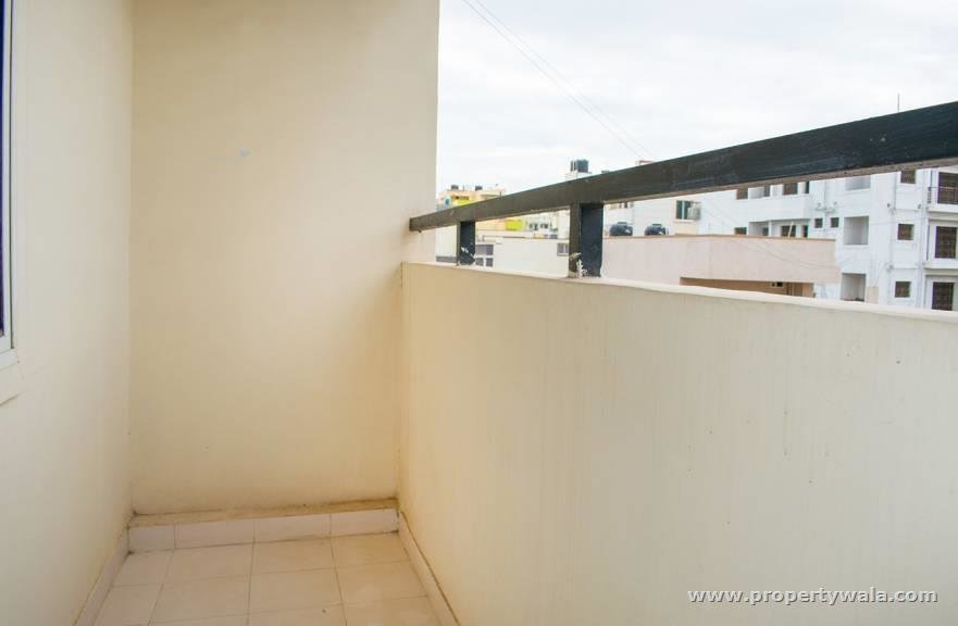Best 1 Bedroom Apartment Flat For Rent In Bommanahalli With Pictures Original 1024 x 768