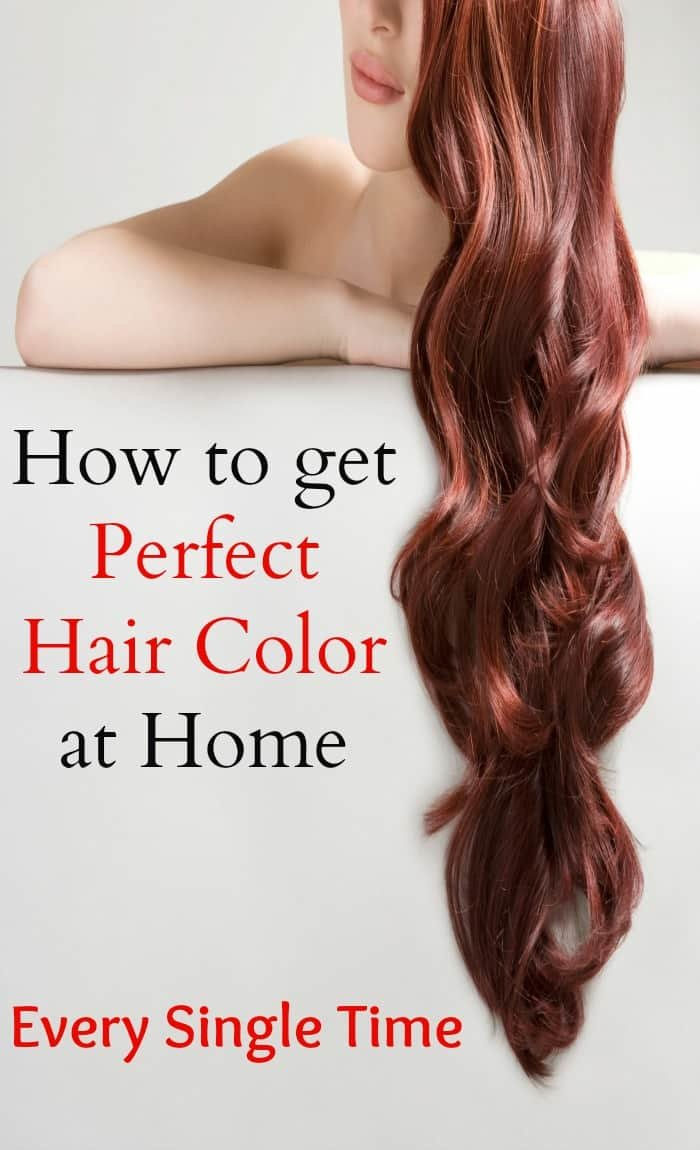 Free At Home Hair Color Tips Get Results Like A Pro Wallpaper