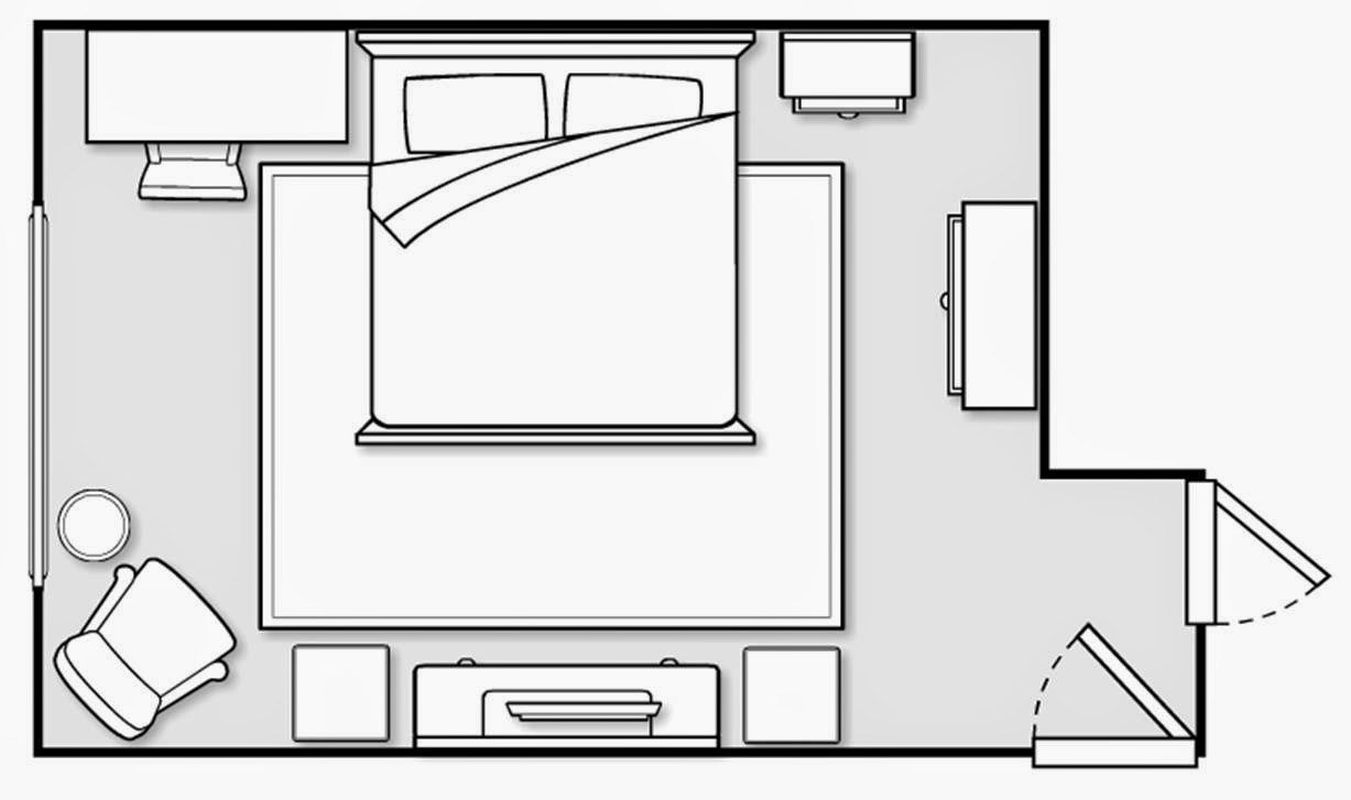 Best Floor Plan Master Bedroom Abwatches House Plans 62871 With Pictures