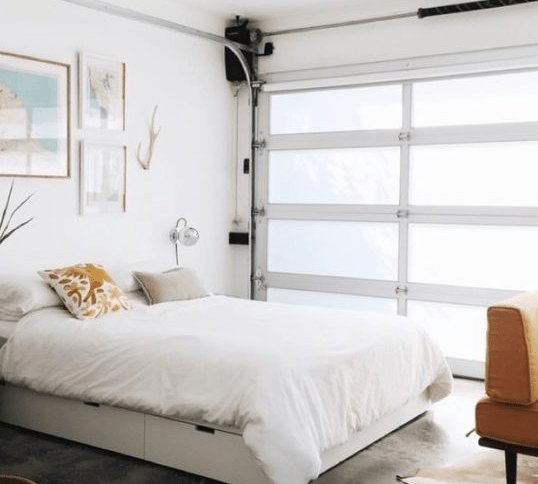 Best Garage To Bedroom Conversions With Pictures
