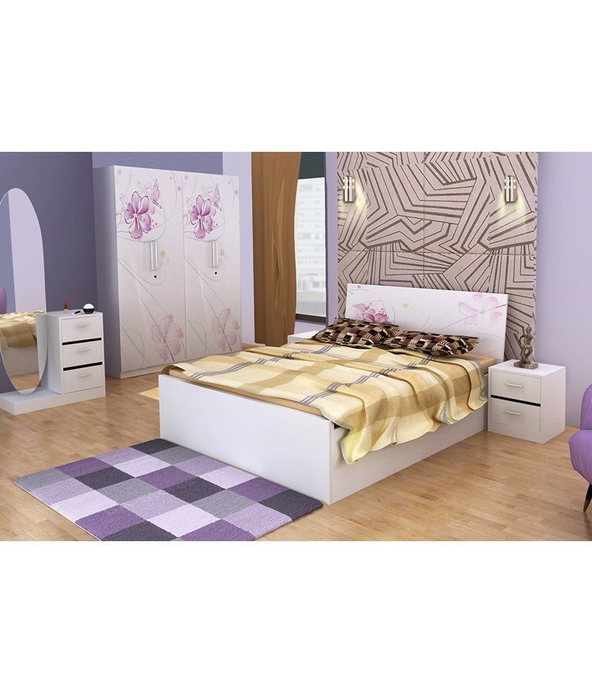 Best Bedroom Set With Queen Size In White Buy Bedroom Set With Pictures