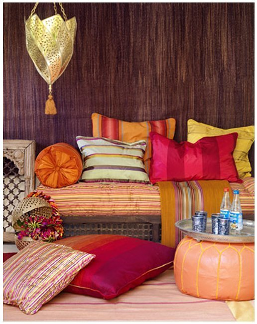 Best Decor Moroccan Theme With Pictures