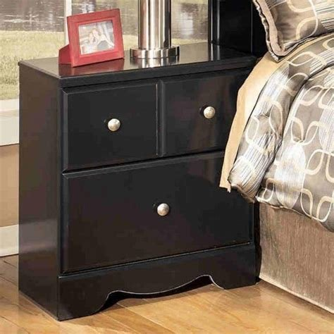 Best Ashley Shay B271 King Size Poster Bedroom Set 3Pcs In With Pictures