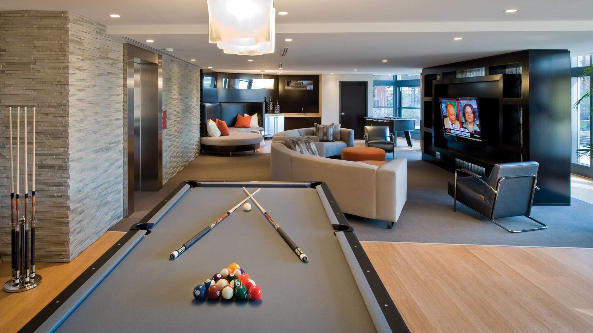 Best How To Design Your Dream Game Room Nonagon Style With Pictures