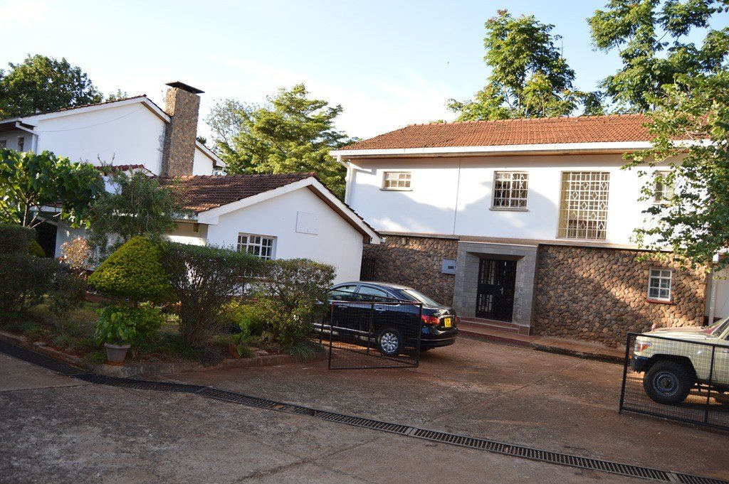 Best 5 Bedroom Townhouse Kitisuru Re Max Liko With Pictures