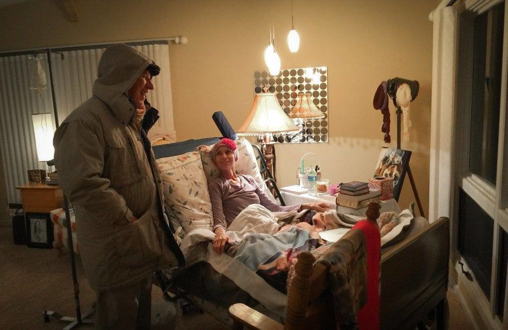 Best Gaithers Bring Light To Joey Rory With Pictures