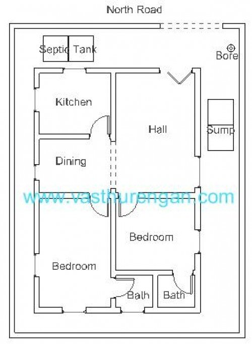 Best Bedroom Vastu For North East Facing House Www Indiepedia Org With Pictures