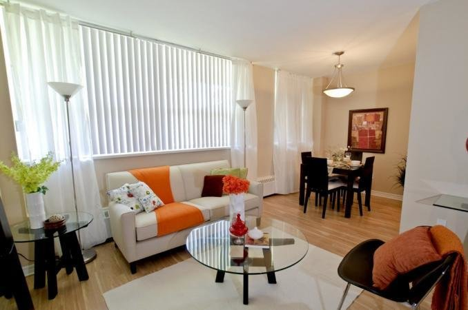 Best Centre Of Uptown Toronto 1 Bedroom Apartments Vivere With Pictures
