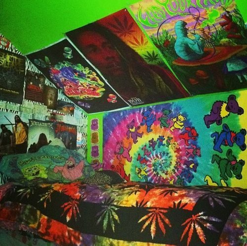 Best Stoner Room On Tumblr With Pictures