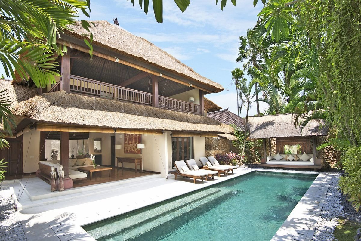 Best Villa Kubu Bali Indonesia A Serene Boutique With Pictures
