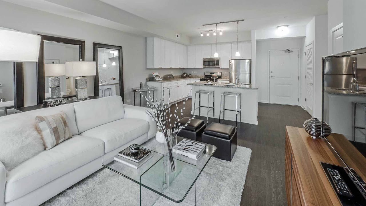 Best 4 Bedroom Apartments Chicago Interior Design With Pictures