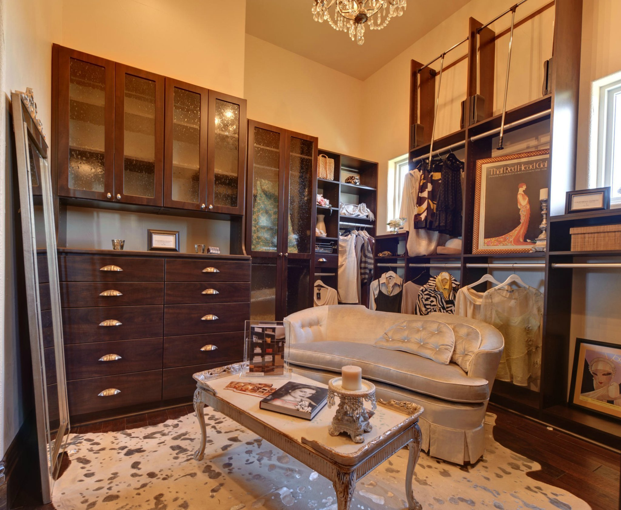 Best Turn A Small Bedroom Into A Closet California Closets Of With Pictures