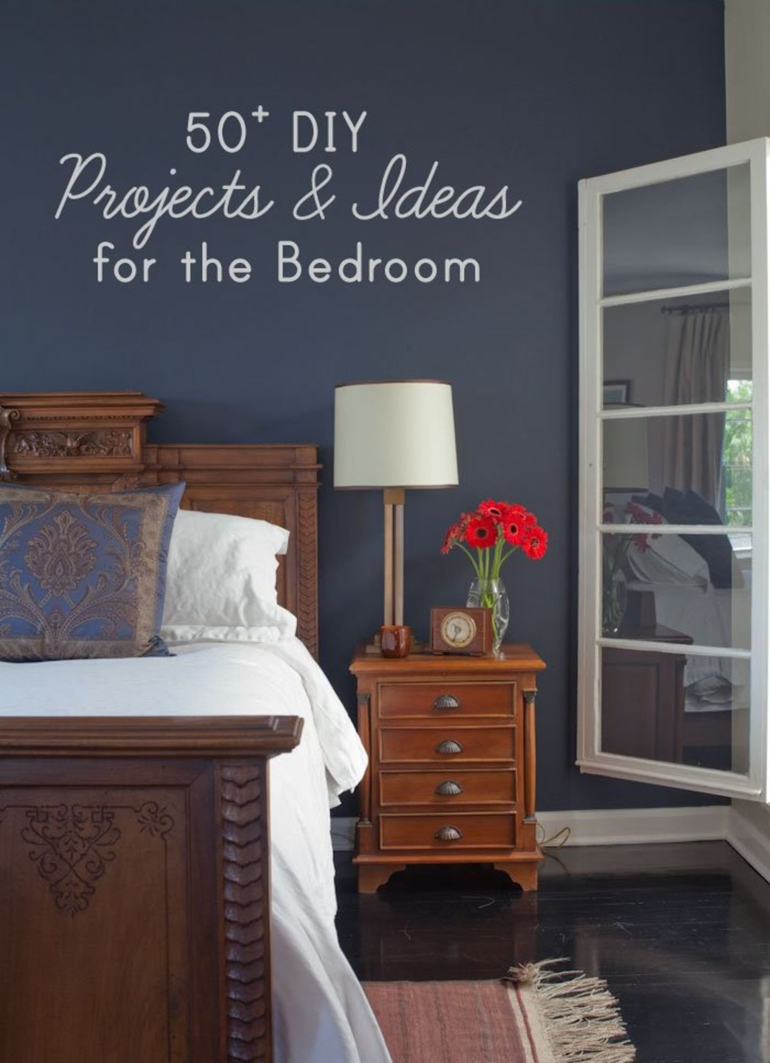 Best 50 Diy Project Ideas For The Bedroom Apartment Therapy With Pictures
