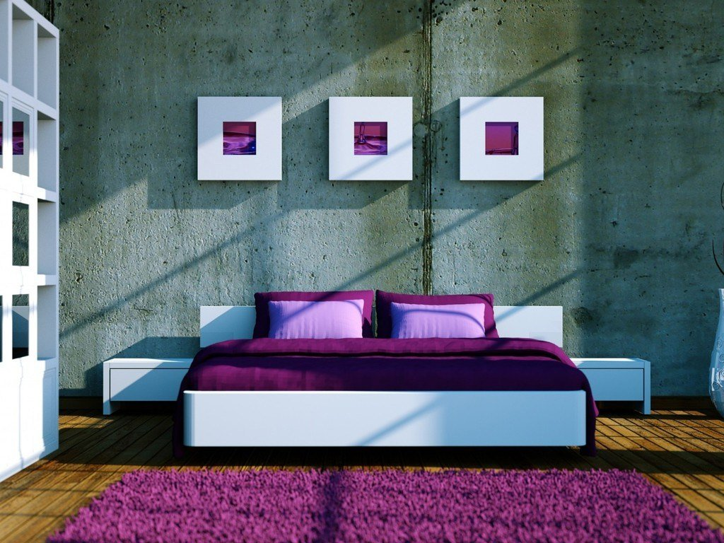 Best New Style Bedroom Design Wallpaper Allwallpaper In 9922 With Pictures